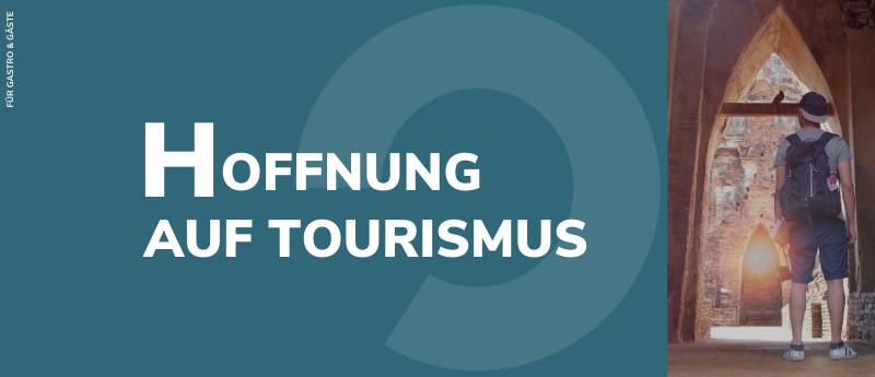Tourismus, jetzt, neu, Corona, nach der Krise, Zukunft, Gastronomie, Speisekarte, digitale Speisekarte, einfach, digital